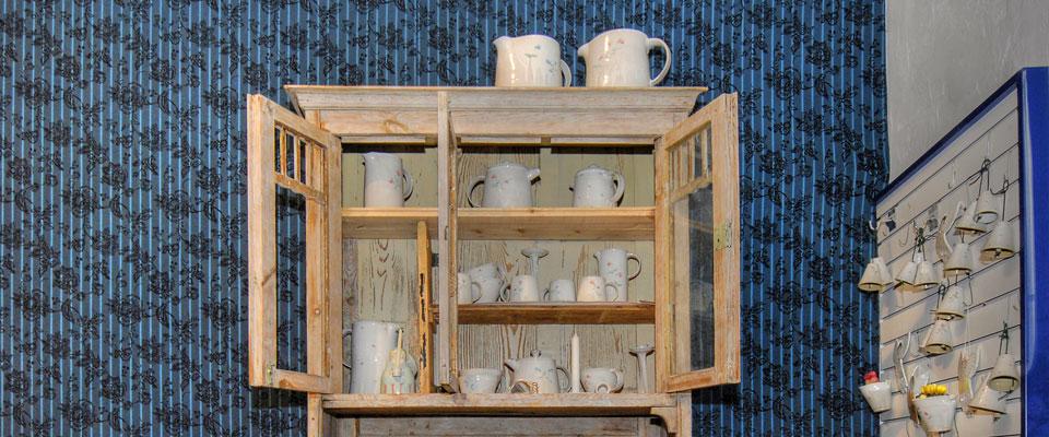 Liebmann Keramik